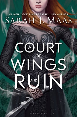 A Court of Wings and Ruin (A Court of Thorns and Roses #3) - Sarah J Maas